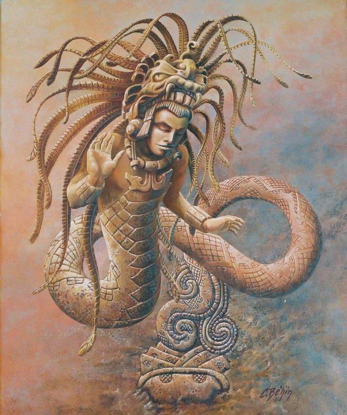 Reptilianos: Ciencia y mitos esotéricos