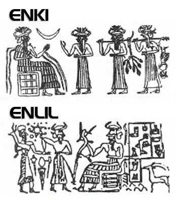 The myths of Lilith and Eva « Cradle of Civilization