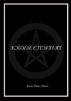 """Entrevista a JPN, sobre su libro """"Tratactus Magicae"""""""