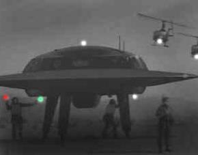 El gobierno secreto; MJ 12, Eisenhower, pacto con extraterrestres, alternativa3…