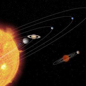 Planeta X y Desinformaciones de laNASA
