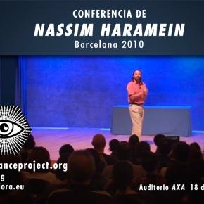 NASSIM HARAMEIN – COGNOS2010