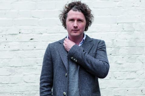 Ben Goldacre, London, 14/04/2011 http://www.ionahodgson.com