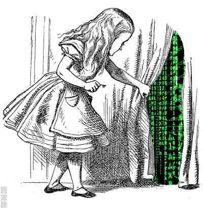Alice-matrix