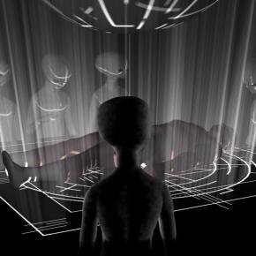 """Parte final del libro """"Alien CicatrixI"""""""