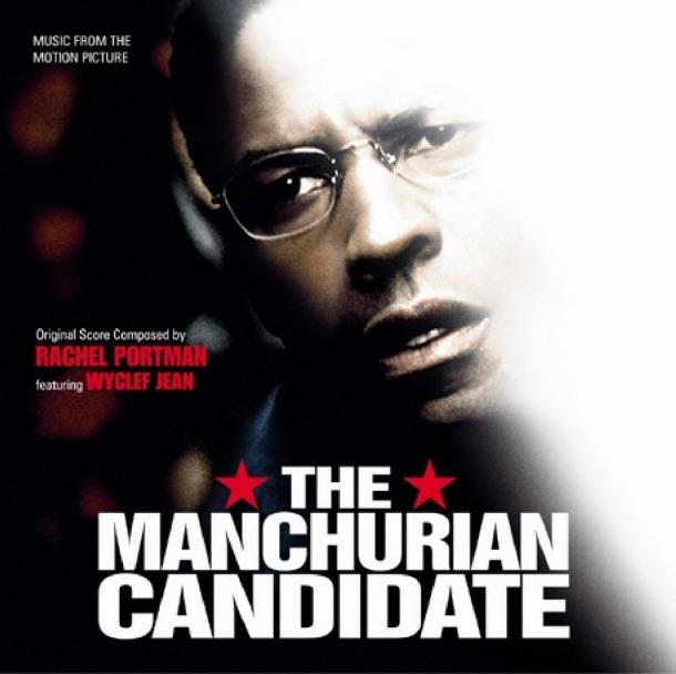 Rachel Portman - The Manchurian Candidate-f