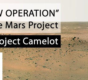 Proyecto Marte, Project Camelot,documental