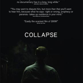 Colapso – Crhis Smith2009