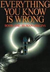 Todo lo que sabes está equivocado: Orígenes Humanos | Lloyd Pye,1999.