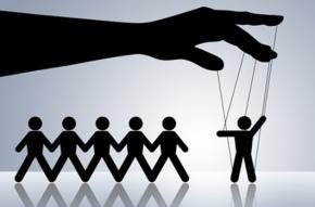 ¿Es posible manipular a la gente avoluntad?