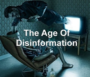 age-of-disinformation