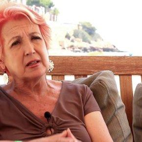 Medios de defecación desinformativa – Rosa MaríaCalaf