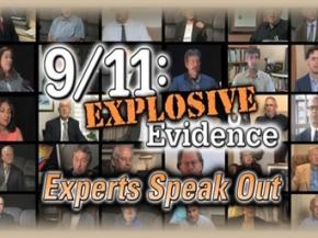 9/11: Evidencias de explosivos – Expertos hablandoclaro