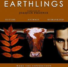 Earthlings (doblado) – Documental