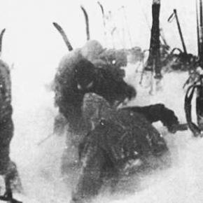 El incidente Dyatlov + El misterio de las mutilaciones de ganado (MD yUfopolis)
