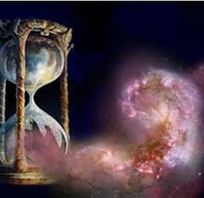 El Desdoblemiento del tiempo II (Jean Pierre GarnierMalet)