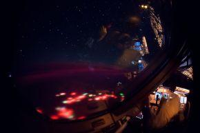 El enigma de las luces rojas delpacifico