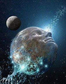 Evolución tecnológica e involuciónespiritual