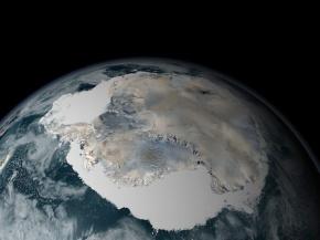 El Hielo de la Antártida Rompe Otro Récord enAbril