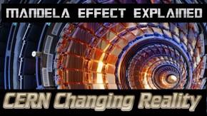 El Efecto Mandela – Matrixhacked