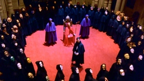 Economía, proyectos encubiertos, medias, sociedades secretas, rituales de sangre: expuestos por testimonio de primeramano.