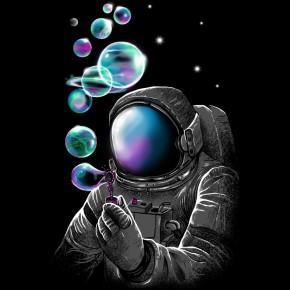 La farsa de la NASA y su circoacuático